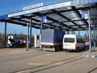 Restricţii temporare de trafic, prin PTF Sighetu Marmației