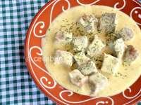 Reţetă grecească: Vită în sos de lămâie