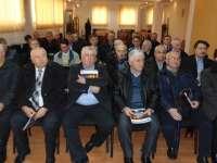 Revedere cu cadrele în rezervă şi retragere ale Jandarmeriei Maramureş