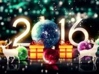 Revelion 2016 - Ce să faci pe 31 decembrie ca să ai noroc întreg anul următor