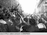 REVOLUȚIA DIN 1989 - 22 DECEMBRIE - Fuga lui Ceaușescu