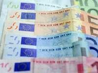 Rezervele valutare la BNR au crescut cu peste un miliard de euro în luna octombrie