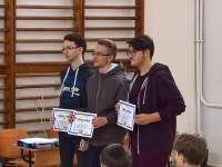 Rezultate deosebite obținute de elevii sigheteni la Olimpiada județeană de Șah
