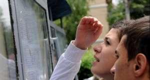 REZULTATE FINALE BAC 2014: 60,65% dintre absolvenți au promovat examenul