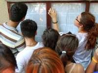 Rezultatele examenului de Bacalaureat - afișate marți. Candidații nemulțumiți de note pot depune contestații