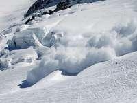 Risc de avalanșe în munții din Maramureș