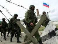 Riscul unei invazii ruse în Ucraina a crescut
