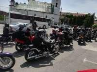 ROCK & ROAD WEEKEND - Motocicliştii din Transilvania vin în Maramureş