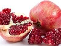 Rodia, fructul MINUNE. Află care sunt beneficiile pe care le aduce