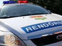 Român suspectat de complicitate la trecerea ilegală a frontierei și trafic de persoane, reținut la Budapesta