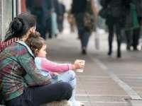 Româncă amendată în Austria cu 38.000 de euro pentru cerșetorie