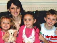 Româncă arestată în Anglia pentru că nu a vrut să-i fie luați copiii