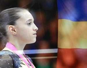 Românca Larisa Iordache, vicecampioană mondială la individual compus