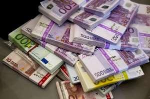 România a atins un nivel de absorbție a fondurilor UE de 34% în 2013