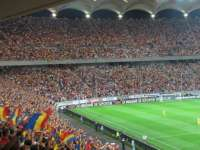 România a câştigat meciul amical cu Danemarca