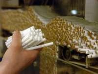 România a exportat băuturi și tutun de peste 227 milioane euro, în primele 4 luni ale anului