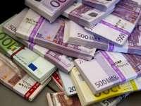 România a restituit peste 1,56 miliarde euro către FMI, UE și BM, de la începutul anului