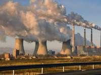 România a reușit să reducă la jumătate emisiile de gaze cu efect de seră, în ultimii ani
