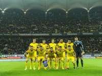 România a urcat pe locul 15 în clasamentul FIFA