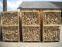 România ar putea interzice exportul de lemn de foc pe o perioadă de 3 ani