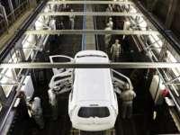 România are multe în comun cu Germania: autoturismul, cel mai exportat produs al României. Ţiţeiul, primul la import