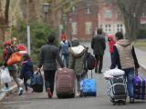 România are una dintre cele mai scăzute rate de solicitare de azil din UE