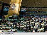România exercită președinția celei de-a 54-a sesiuni a Comisiei ONU pentru Dezvoltare Socială