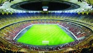 ROMÂNIA - GRECIA: Aproximativ 1.700 de suporteri ai echipei elene vor fi prezenţi pe Naţional Arena