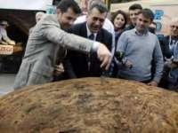 România, în Cartea Recordurilor cu cea mai mare pâine rustică de cartofi