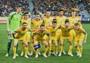 ROMÂNIA își menține poziția în clasamentul FIFA