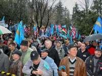 România, numită `Statul Islamic al UE` la un miting din Budapesta