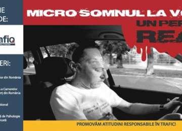 România ocupă locul doi în topul accidentelor auto din U.E.