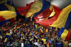 România, pe locul 14 în clasamentul FIFA - cel mai bun din ultimii 6 ani și jumătate
