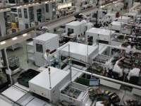 România, pe locul II în UE la creșterea producției industriale, în ianuarie