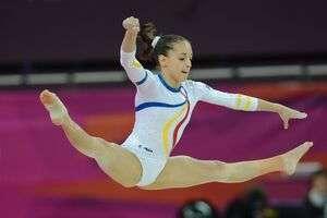 România se află în cea mai puternică subdiviziune în Europenele de la Sofia la Gimnastică artistică