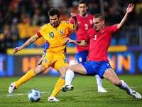 Romania – Turcia, meciul care ne poate duce la barajul de la Mondiale