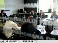 ROMÂNIA: Un grup de lucru va stabili o strategie pentru combaterea discriminării prin fotbal