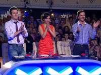 ROMÂNII AU TALENT, sezonul 4: Care sunt cei trei finalişti din a treia semifinală