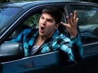 Românii ocupă locul trei în topul celor mai slabi șoferi din Europa, după bulgari și italieni