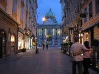 Românii, pe locul 11 în lume într-un top al nopţilor de cazare petrecute la Viena