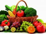 Românii pe ultimul loc în UE la consumul zilnic de fructe și legume