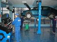 Românii plătesc, în medie, 1.120 de lei/an pentru reparația mașinii