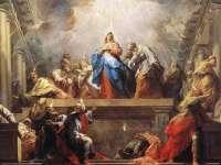 Romano-catolicii și reformații sărbătoresc astăzi Duminica Rusaliilor
