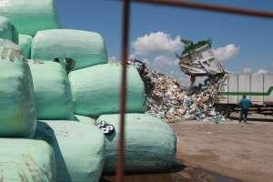 Rovana Plumb a semnat contractul de finanţare pentru groapa de gunoi ecologică din Maramureş. Valoarea proiectului - 230.000.000 lei fără TVA