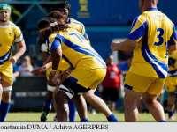Rugby: Dinamo - CSM Știința Baia Mare 11-22, în epilogul ultimei etape a turului SuperLigii CEC Bank