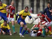 RUGBY - Ioan Pop: