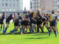 Rugby: Schimbări la început de an în lotul CSM Știința Baia Mare