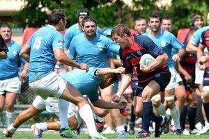 Rugby: Steaua - Știința Baia Mare, în finala Cupei României
