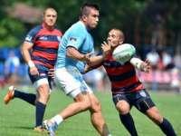 Rugby: Ştiinţa Baia Mare - Steaua 25-19, în play-off-ul SuperLigii