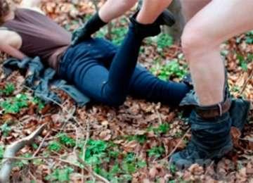 RUSCOVA - Tânăr din Poienile de sub Munte, fiul unui om de afaceri, arestat de Poliție pentru tentativă de viol